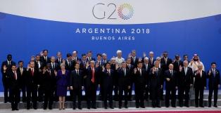 El G20 puso en la vidriera mundial a la Argentina, que pasó la prueba