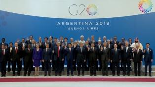 G20: El desafío de la Argentina es mantener activa la agenda consensuada en Buenos Aires