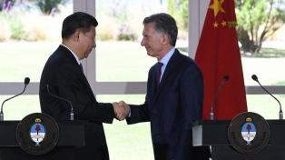 Argentina y China firmaron acuerdos de coproducción audiovisual