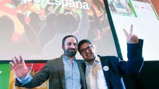 El único debate televisado entre líderes españoles excluirá a Vox
