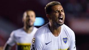 Boca, con la mente en la Copa, pone lo mejor ante Independiente
