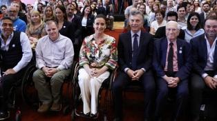 Una de cada 10 personas tiene una discapacidad en Argentina
