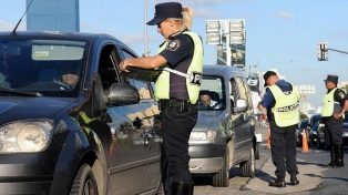 Vuelven a prorrogar la emergencia en seguridad en la provincia