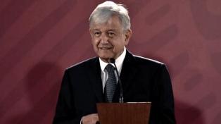 López Obrador vio exagerada la reacción a su exigencia de disculpas