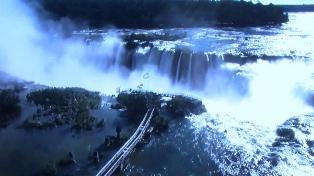 """Santos: """"En 10 años van a ingresar 3500 millones de dólares por turismo de naturaleza"""""""