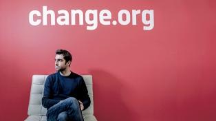 La salud, a la cabeza de las peticiones online en la Argentina