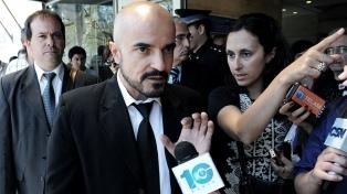 El juez Gallardo apuntó contra el lawfare y el intervencionismo en América Latina