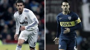 Gago regresará al Bernabéu luego de seis años