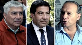 La Corte rechazó dejar nula una investigación a Báez, Echegaray y Berni