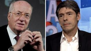 Los fiscales piden la detención de Paolo Rocca y Juan Manuel Abal Medina