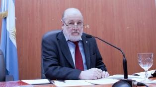 Murió Bonadio, el juez federal vinculado con el menemismo que procesó a CFK