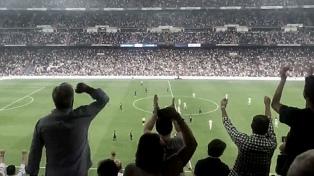 Los hinchas deberán registrarse para poder ingresar a los estadios