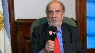 Ricardo Recondo es el nuevo presidente del Consejo de la Magistratura