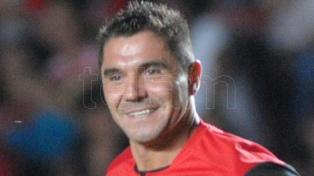 """Fuertes piensa en el juvenil Hernández para jugar ante el """"Halcón"""""""