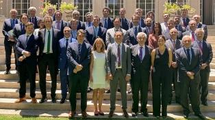 La Argentina y Chile definirán el próximo trimestre nuevas líneas de interconexión eléctrica