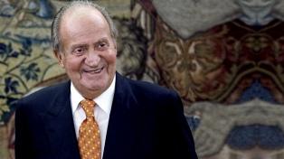 El país celebró los 40 años de su Constitución con aplausos para Juan Carlos I