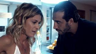 """Luciano Cáceres protagoniza el thriller """"El jardín de la clase media"""""""