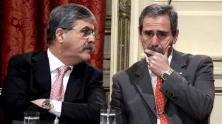 Comenzará en marzo el juicio oral contra De Vido y Jaime por los trenes chatarra