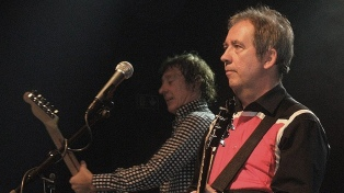 Falleció a los 63 años Pete Shelley, líder de los Buzzcocks