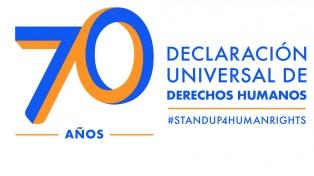 Derechos humanos: un ideal consagrado hace 70 años que hace frente a nuevos desafíos