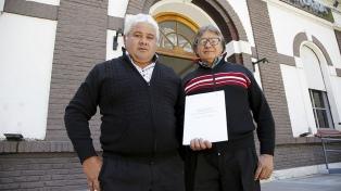 Un cabo cordobés que murió con 19 años es el nuevo soldado identificado en Malvinas y ya suman 106