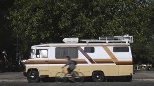 Casas rodantes: ¿Una pasión de familias y bohemios o la única opción de tener un techo?