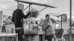 """""""Roma"""" y su carrera al Oscar consolida a Netflix como peso pesado de la industria del cine"""