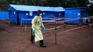 """Declaran el brote de ébola en el Congo como una """"emergencia de alcance internacional"""""""