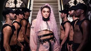 Vittar, una drag queen que va de Ney Mattogrosso y se desliza por todos los ritmos