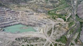 Iniciarán saneamiento ambiental de Mina Sierra Pintada en San Rafael
