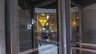 Ofrecen 2 millones de pesos para esclarecer los atentados a edificios públicos