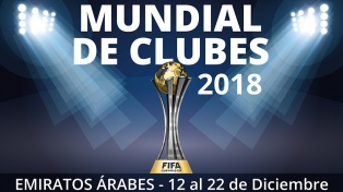 Arranca el Mundial de Clubes en Abu Dhabi