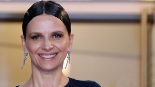 Juliette Binoche presidirá el jurado del Festival de Cine Internacional de Berlín