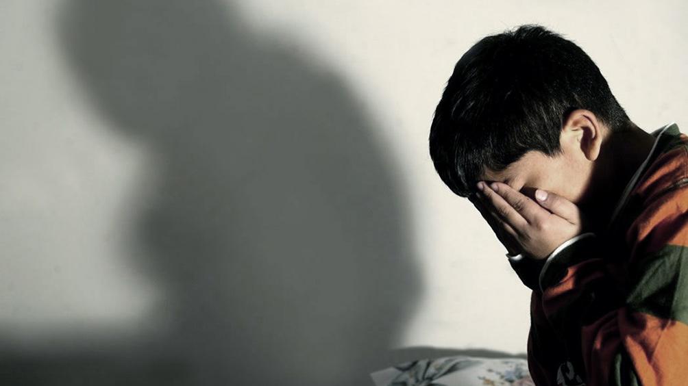 El abuso sexual contra niños es el