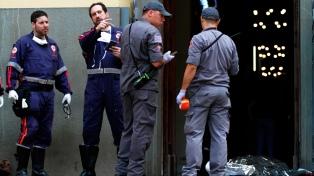 La Argentina repudió el ataque en la Catedral de Campinas en Brasil