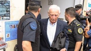Dos ex directivos de Ford y el ex general Riveros, condenados por delitos de lesa humanidad
