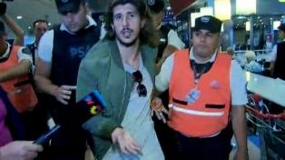 Eguillor fue detenido y será indagado acusado de violación y privación de la libertad