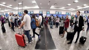 El Gobierno reduce en un 56% el costo de las tasas aeroportuarias de vuelos regionales
