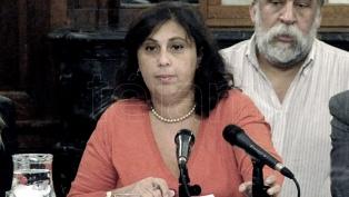 """Oliveto: """"El objetivo de la defensa de Cristina Kirchner es apartar a la gente que investiga"""""""