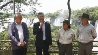 """Macri destacó al turismo como generador de empleo """"federal y descentralizado"""""""