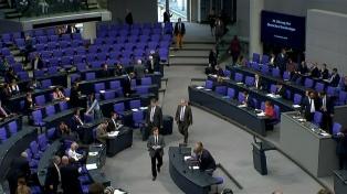 Merkel opinó que el gobierno de Bolsonaro complicará un acuerdo entre Mercosur y la UE
