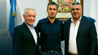 Fernando Batista será el entrenador del seleccionado juvenil