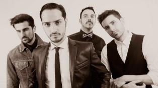Cuentos Borgeanos separó al guitarrista Germán Parise tras ser denunciado por una víctima