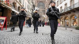Investigan si el atacante de Estrasburgo tuvo cómplices y desestiman el rol de ISIS