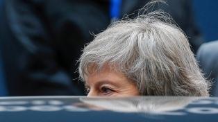 El gobierno británico planifica una salida por si tiene que abandonar la UE sin acuerdo