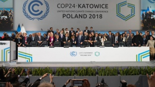 La Cumbre del Clima fijó las reglas para aplicar el Acuerdo de París