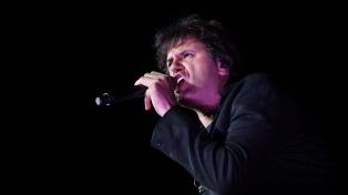 El concierto de Ciro y Los Persas en River ya está en plataformas digitales