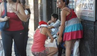 Buscan donaciones para un proyecto solidario de Navidad