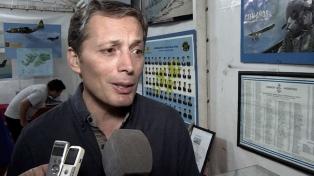 Gray dejará la presidencia del PJ bonaerense