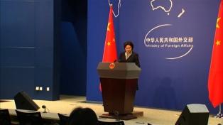Beijing aseguró que respetará los derechos de los detenidos canadienses